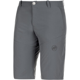 Mammut Runbold Shorts Men storm